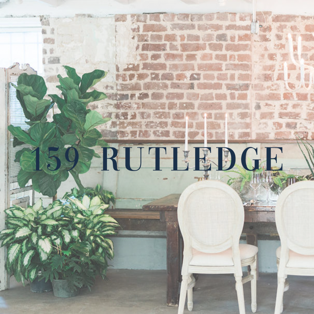 Intrigue Events Venue Management and Venue Consulting 159 Rutledge textbox